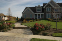 full landscape design from Flagg's Garden Center